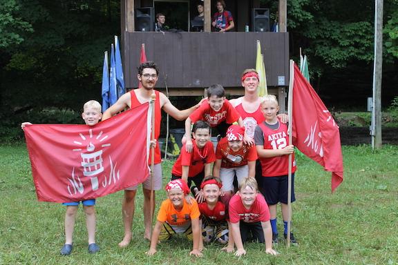fifth grade camp akita ohio summer camp cabin and facility rental