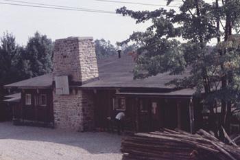 History Camp Akita Ohio Summer Camp Cabin And